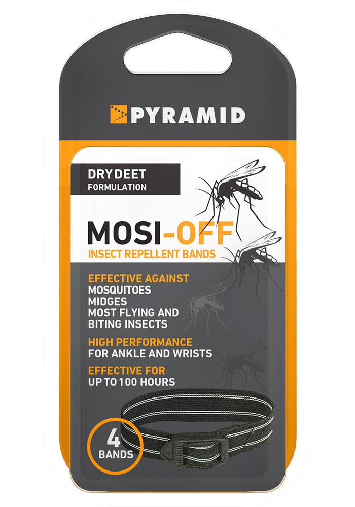 Mosi-Off Bands